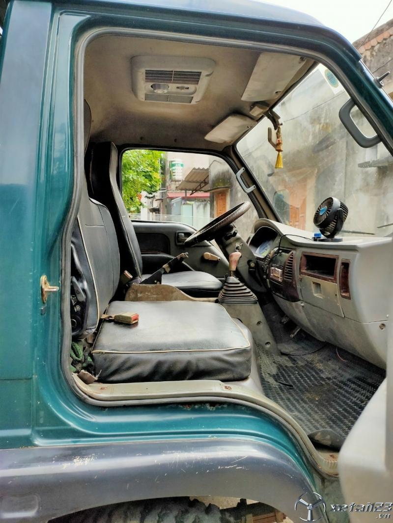 Bán Thaco FLC sản xuất 2011 thùng mui bạt giá chỉ 90 triệu