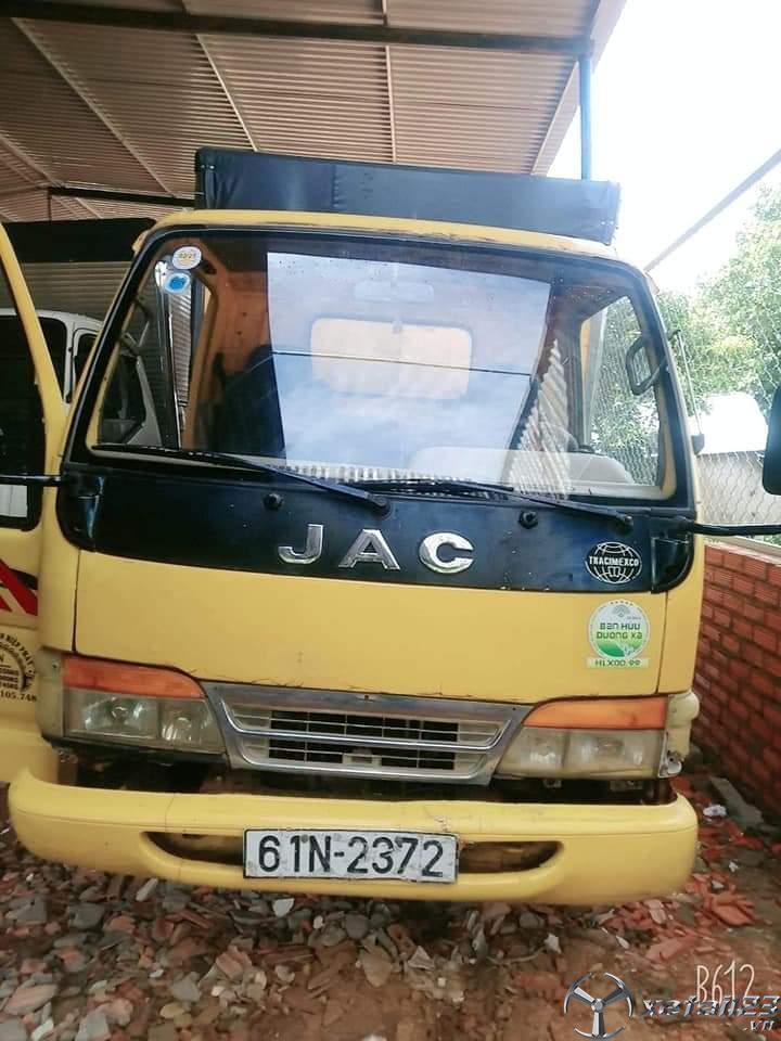 Bán gấp IAC đời 2006 thùng kín với giá siêu rẻ chỉ 65 triệu
