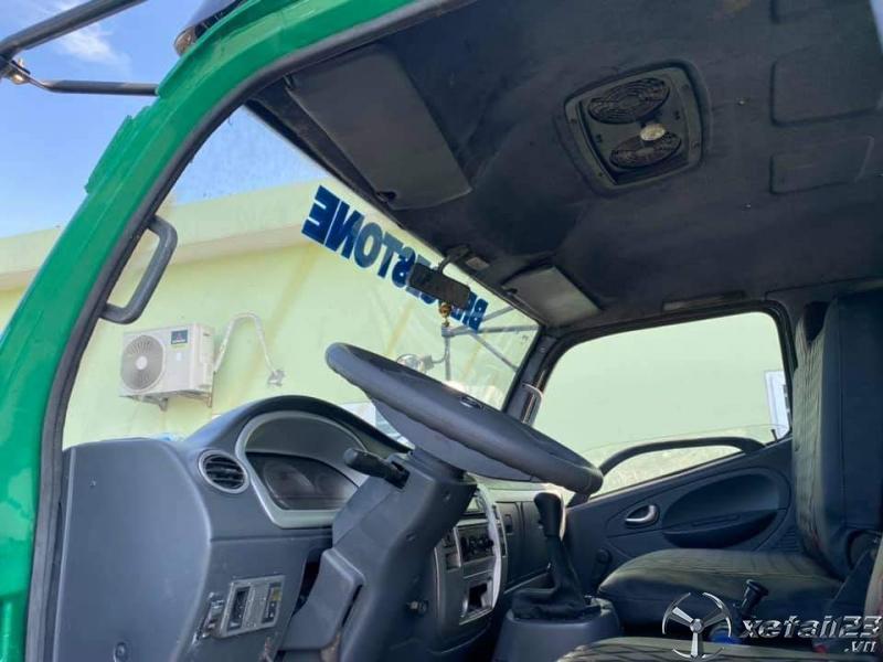 Bán Cửu Long đời 2010 thùng mui bạt giá siêu rẻ chỉ 260 triệu , sẵn xe giao ngay