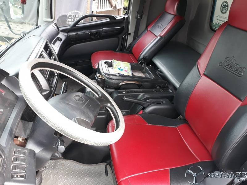 cần bán xe hino fl đời 2014 xe đẹp giá rẻ xem xe tphcm