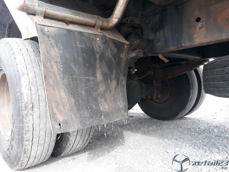 cần bán xe tải đã qua sử dụng hini fc đời 2016 xe zin giá rẻ/hỗ trợ góp/tphcm