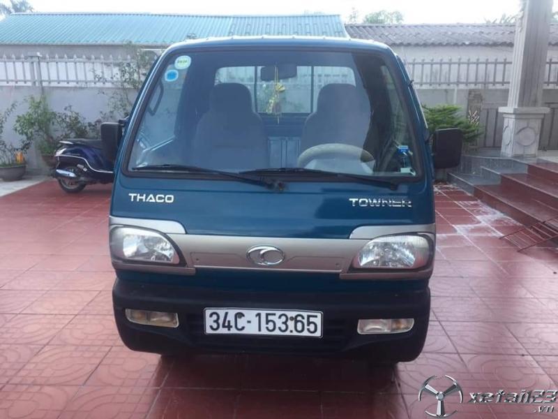Cần bán Thaco Towner 750A sản xuất năm 2016 với giá 97 triệu