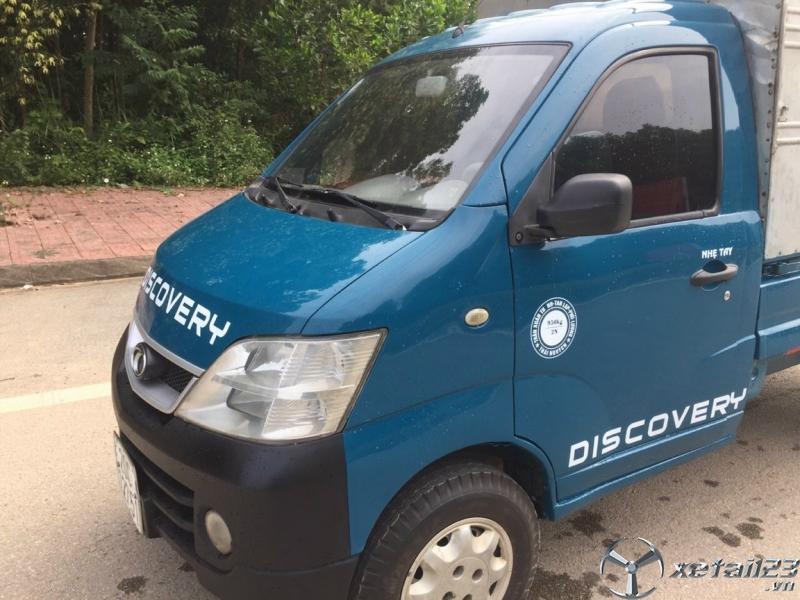 Xe Thaco Towner 950 đời 2013 thùng mui bạt cần bán giá rẻ nhất , sẵn xe giao ngay