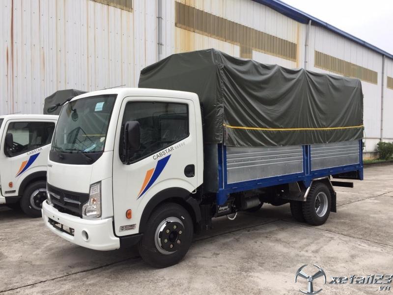Giá xe tải vinamotor 3 tấn 5