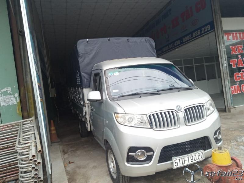 Xe tải 1 tấn cũ