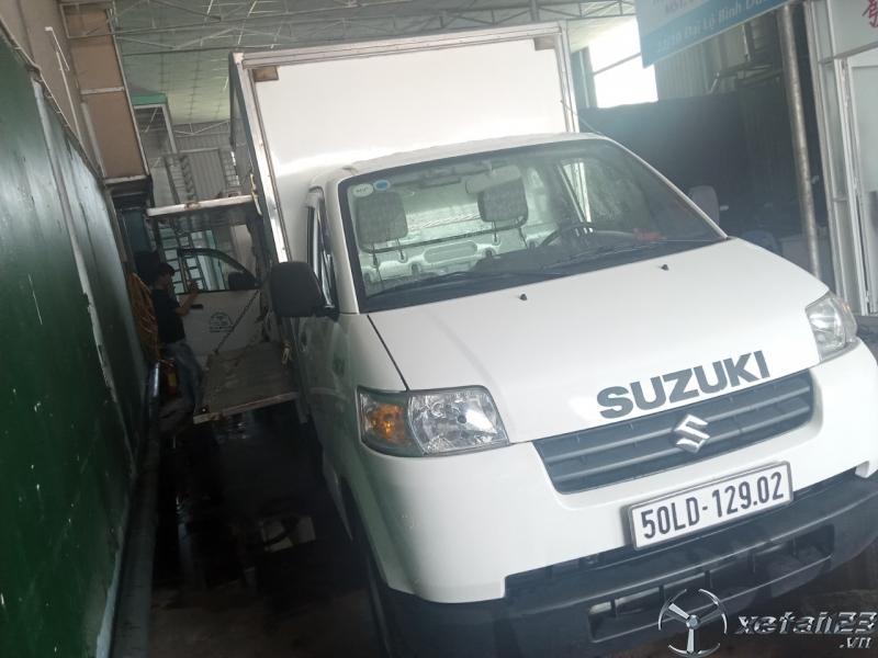 Xe tải 500kg cũ đời cao giá rẻ