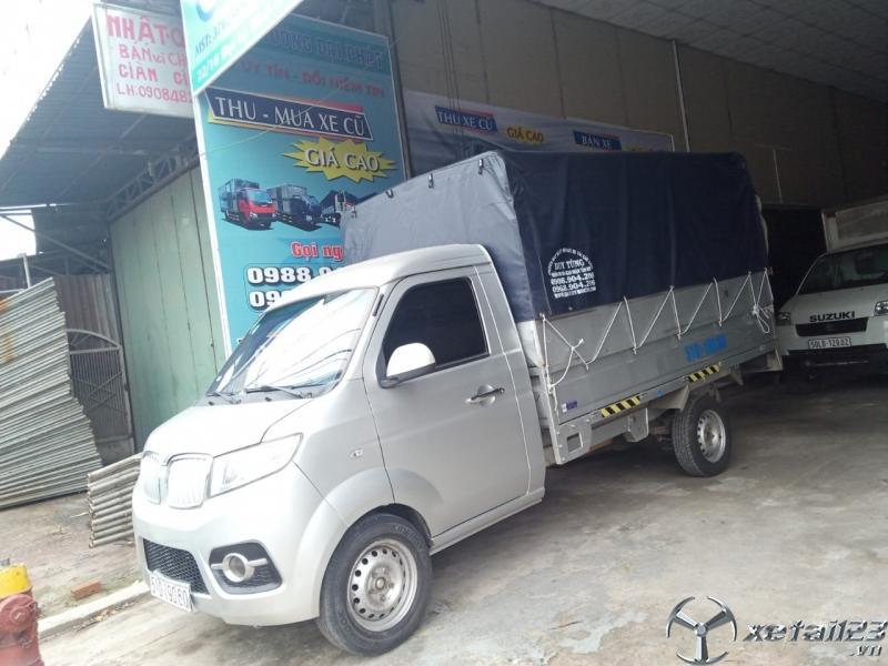 Xe tải dongben 990kg cũ