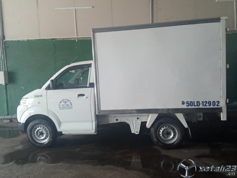 Xe tải suzuki 500kg cũ