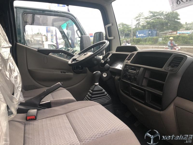 Xe tải vinamotor NS200 1 tấn 9