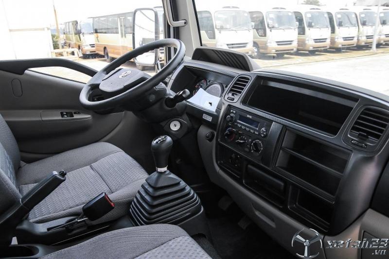 Xe tải vinamotor NS350 1 tấn 9