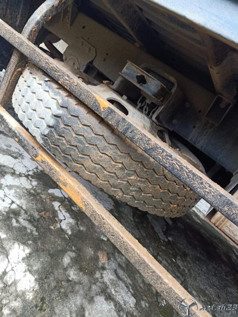 Bán Thaco K165 sản xuất năm 2016 thùng mui bạt giá rẻ chỉ 315 triệu