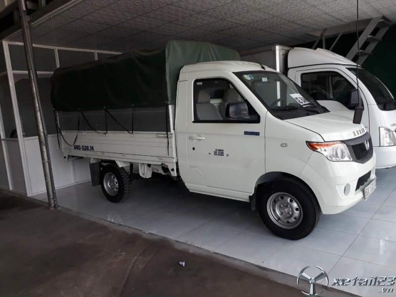 Bán xe Kenbo 990 Kg đời 2019 thùng mui bạt giá siêu rẻ chỉ 155 triệu