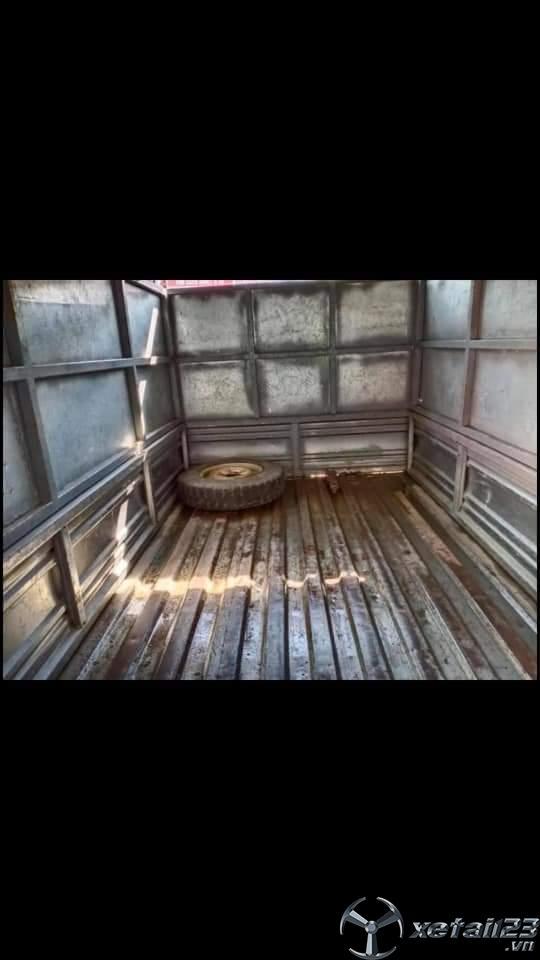 Bán xe TMT đời 2015 thùng mui bạt với giá 75 triệu
