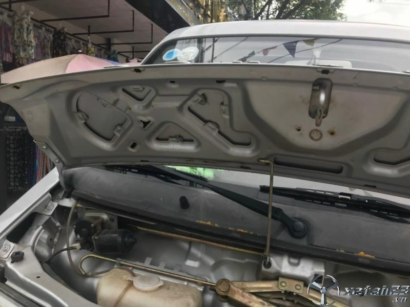Rao bán xe Dongben sx 2018 giá tốt nhất