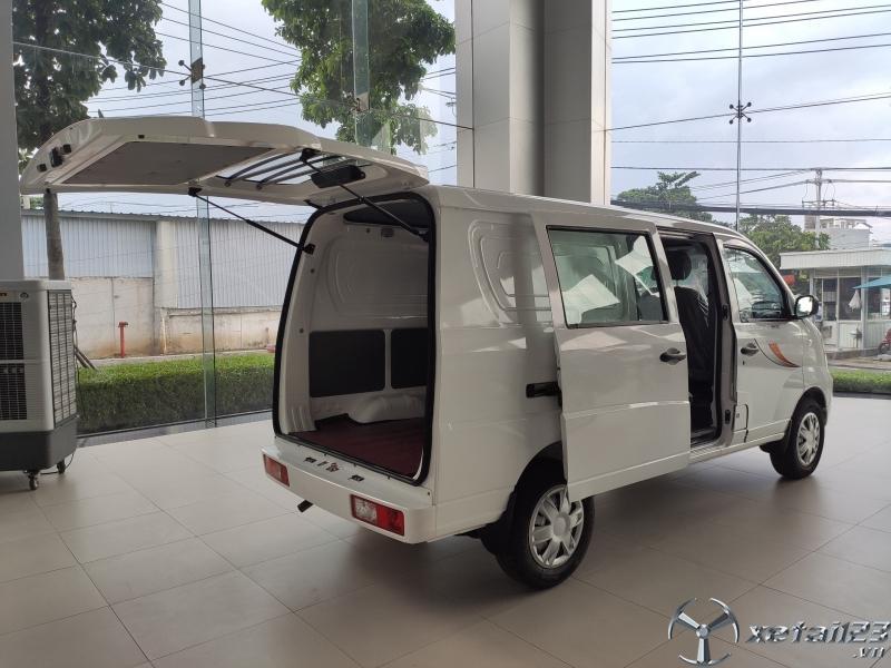 Thaco Towner Van 5S - Tải Van 5 chỗ - 750 Kg