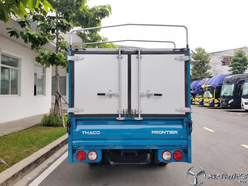 Xe Kia 2 Tấn Chạy Đường Thành Phố, Động Cơ Hyundai, Nhập khẩu Linh Kiện Hàng Quốc, Được Lắp Ráp Với