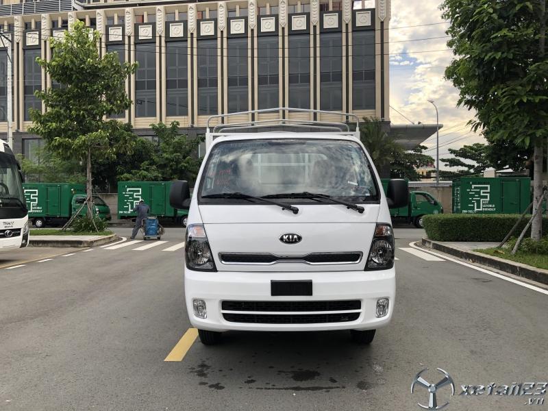 Xe Kia New Frontier K250 Xe Chở Hàng Tết.