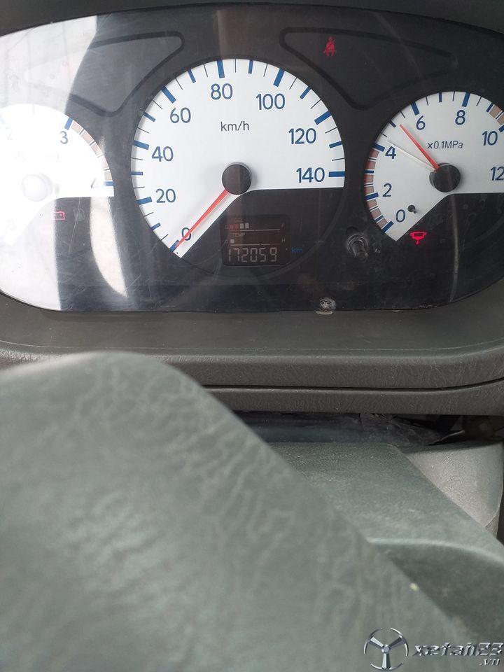 Xe Thaco Ollin 250 tải 2,35 tấn đời 2014 đã qua sử dụng cần bán giá rẻ nhất , sẵn xe giao ngay