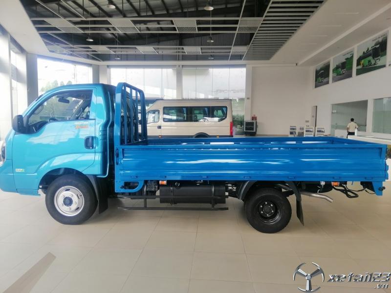Xe tải KIA Frontier K250 giá tốt tại TPHCM