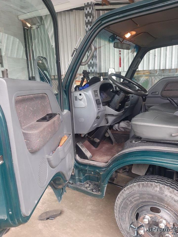 Rao bán xe Thaco K165 2,3 tấn đời 2016 thùng mui bạt