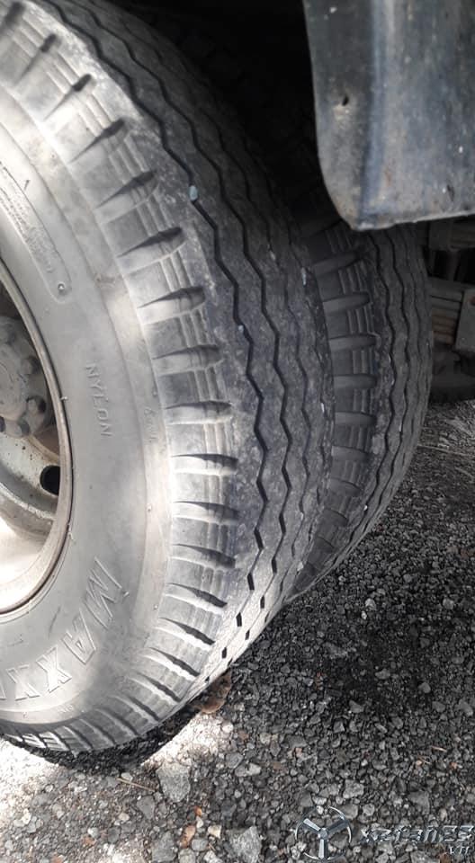 Xe Thaco Ollin 500B đời 2016 thùng mui bạt cần bán giá 240 triệu , sẵn xe giao ngay