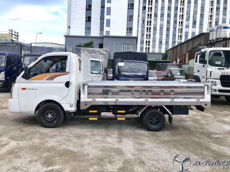 Hyundai New Porter H150 2020