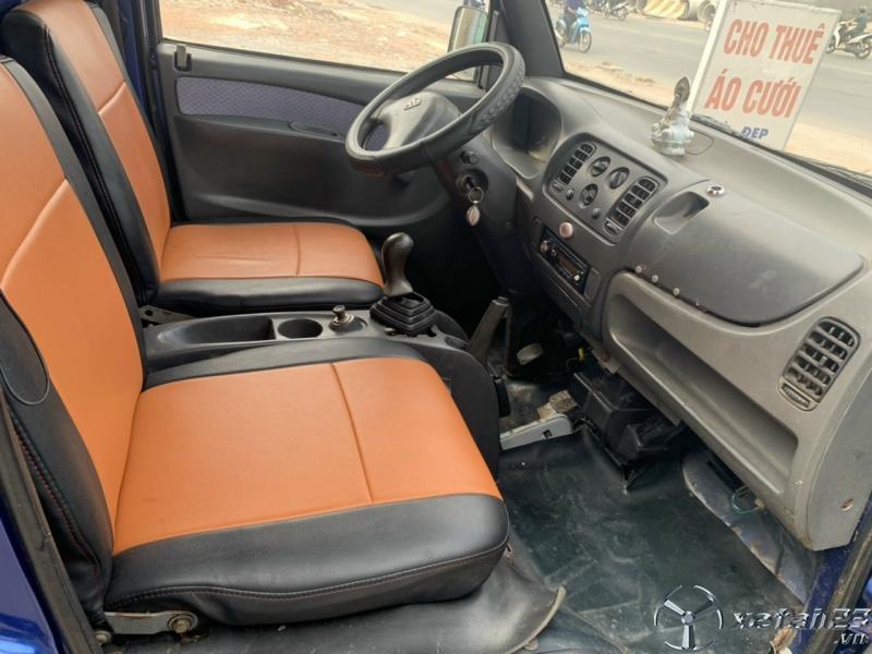 Cần bán xe Vinaxuki sản xuất 2010 thùng mui bạt giá rẻ nhất