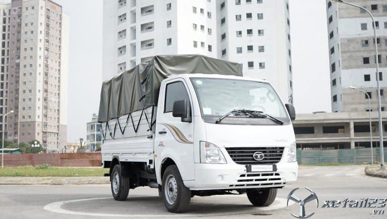 Bán xe tải TATA SUPER ACE  1,2 tấn