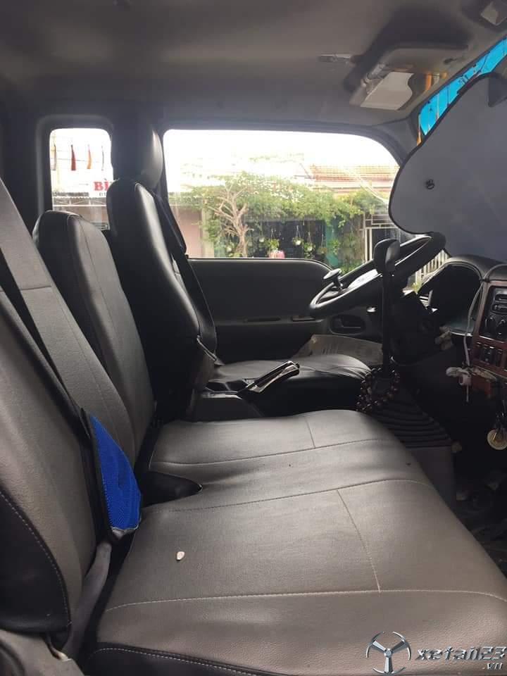 Thanh lý gấp xe Kia Frontier 1,3 tấn đời 2000  giá 95 triệu