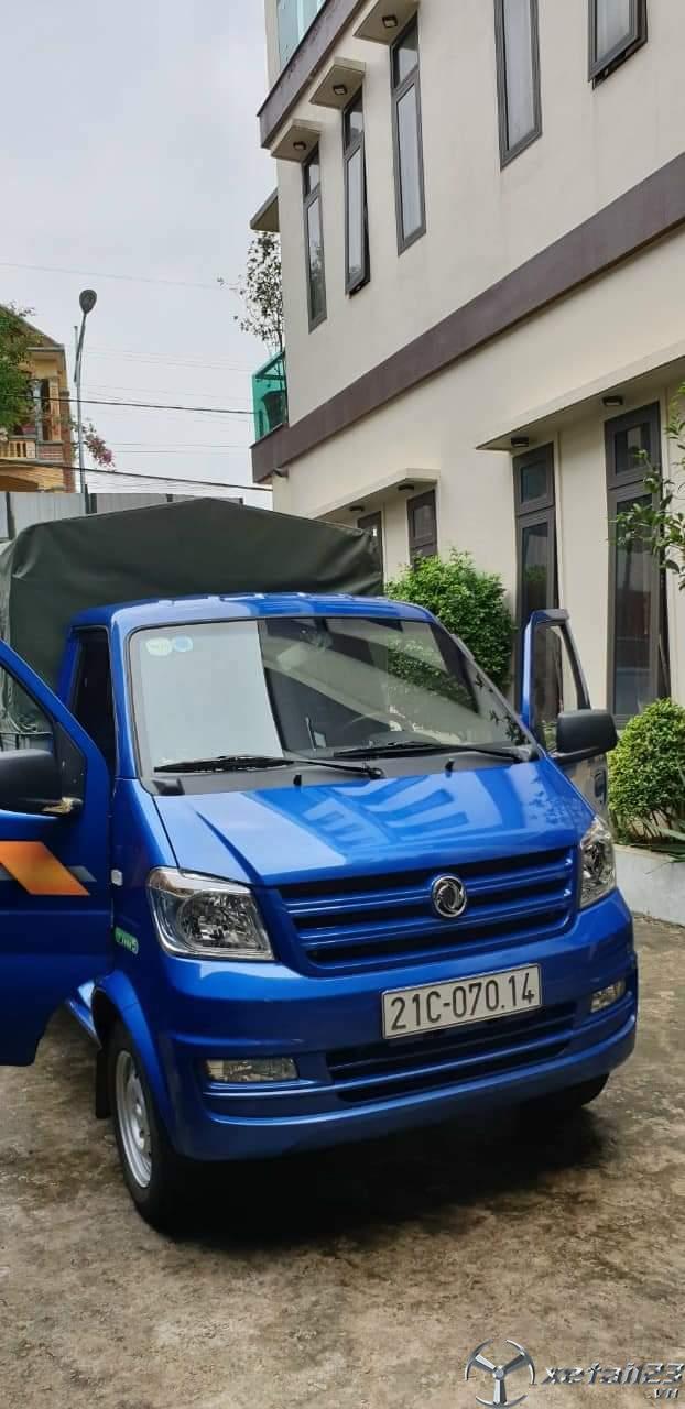 Rao bán xe TMT đời 2020 thùng mui bạt giá rẻ chỉ 170 triệu