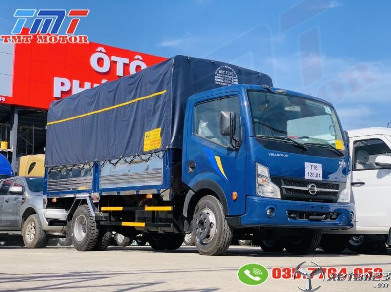 xe 3 tấn 5 động Nissan Nhật Bản thùng inox 4m3 , giá tốt