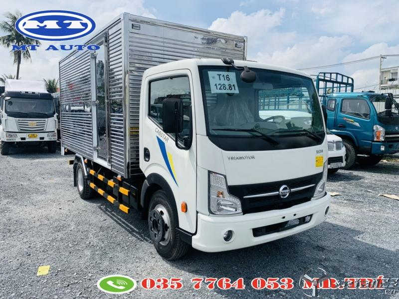 xe tải 1 tấn 9 thùng 4m2 máy nhật bản 100% giá ưu đãi chỉ 140tr nhận xe