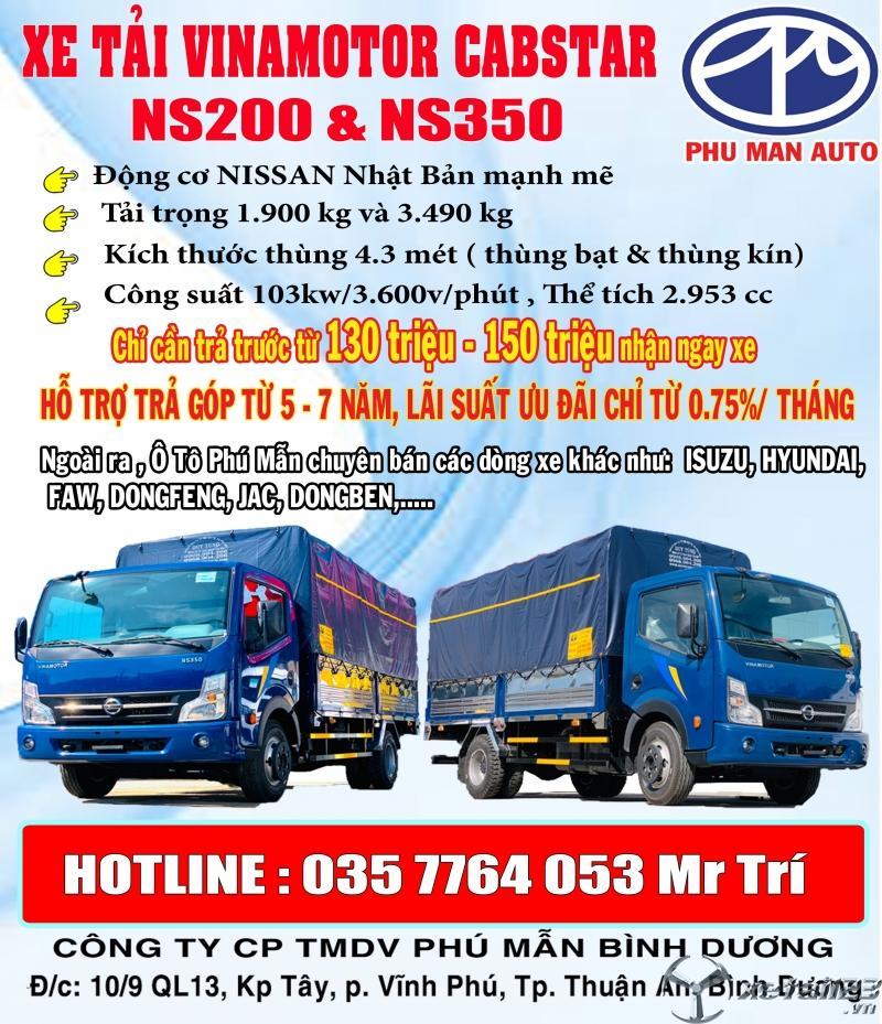 xe tải 3 tấn 5 , động cơ nhật bản rẻ nhất thị trường , thùng inox 3 lớp