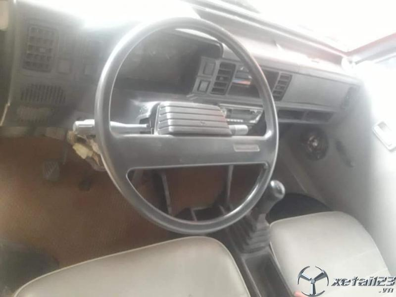 Bán gấp xe tải Suzuki đời 2008 thùng mui bạt giá 110 triệu