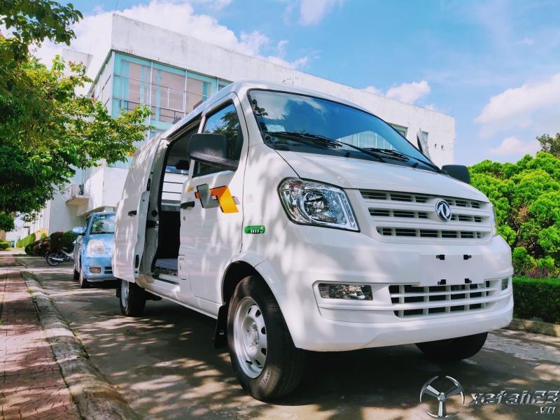 Xe tải Van 2 chỗ TMT K05S giá rẻ