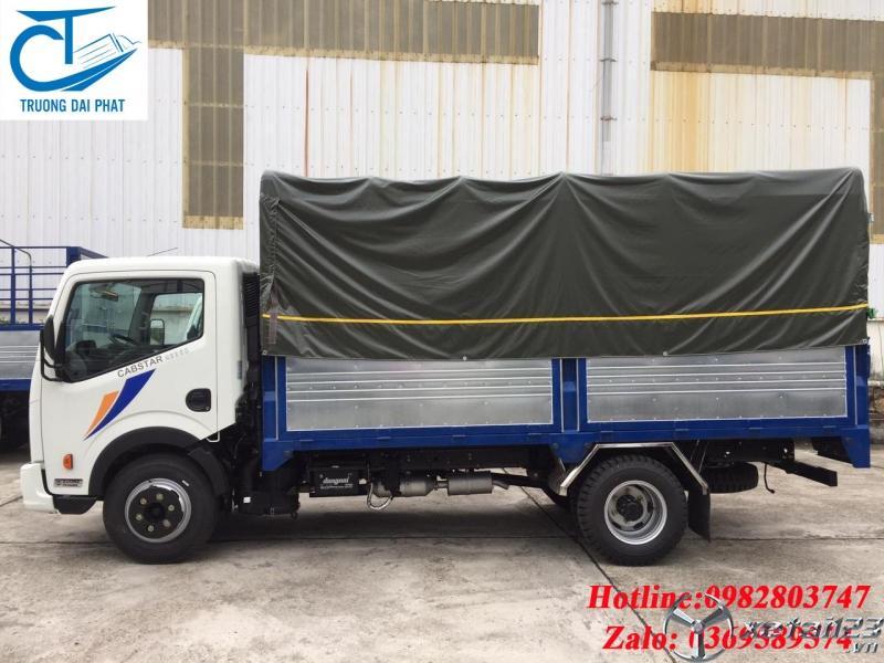Xe tải Vinamotor 1,9 Tấn - giá xe tải