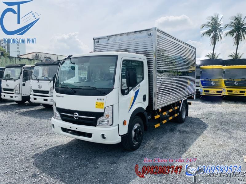 Giá xe tải Nissan 1.9 tấn - Nguồn gốc xuất sứ
