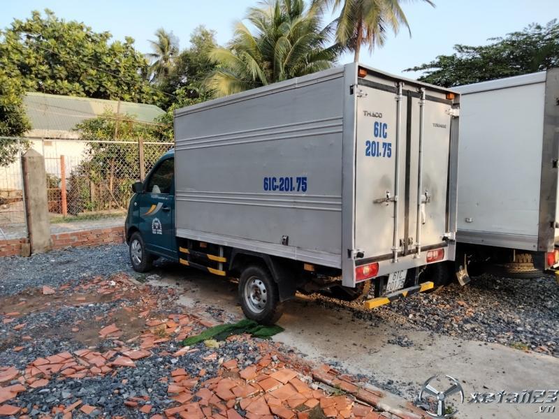 Xe Tải Cũ Thaco 615kg giá rẻ