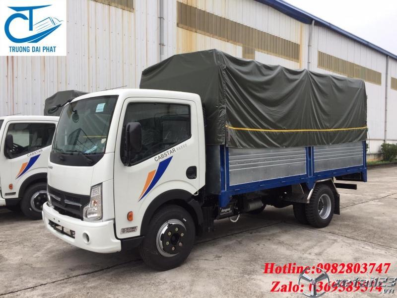 Xe tải Nissan 1.9 Tấn ? vinamotor 1 tấn 9 Ns200