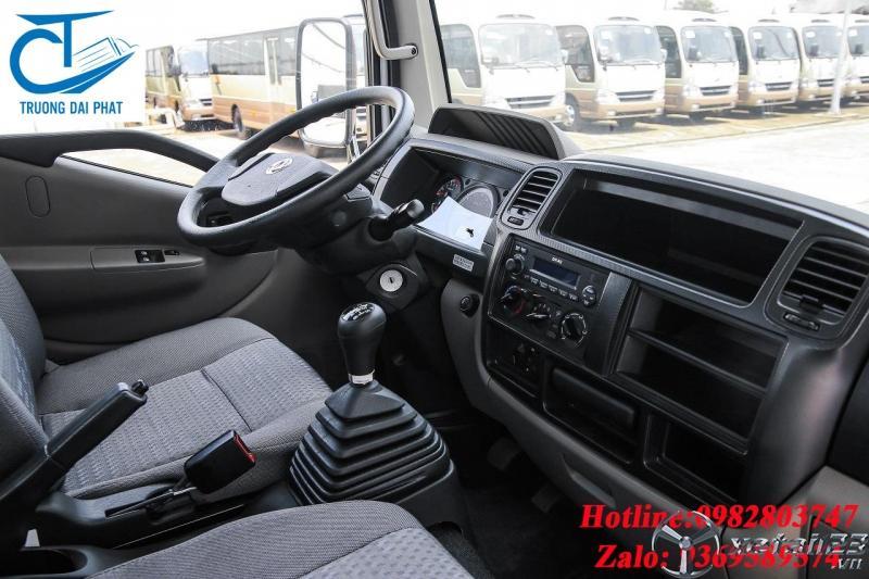 Xe Tải Nissan 1 tấn 9  - vinamotor Đồng Vàng giá tốt