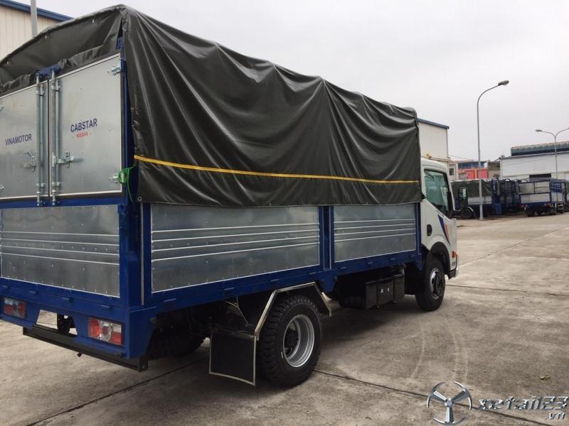 Xe tải vinamotor 3.5 Tấn