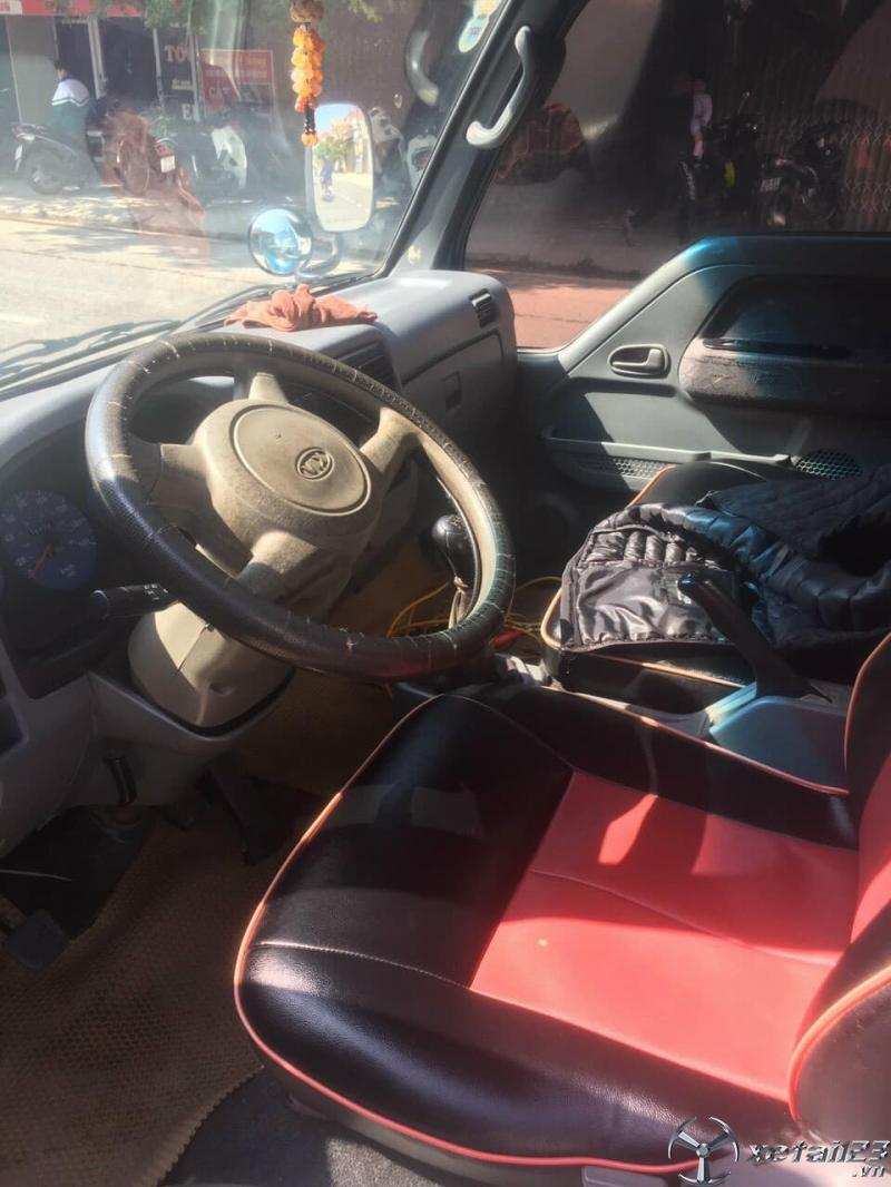 Bán xe Kia K2700II đời 2010 phiên bản thùng kín giá rẻ nhất