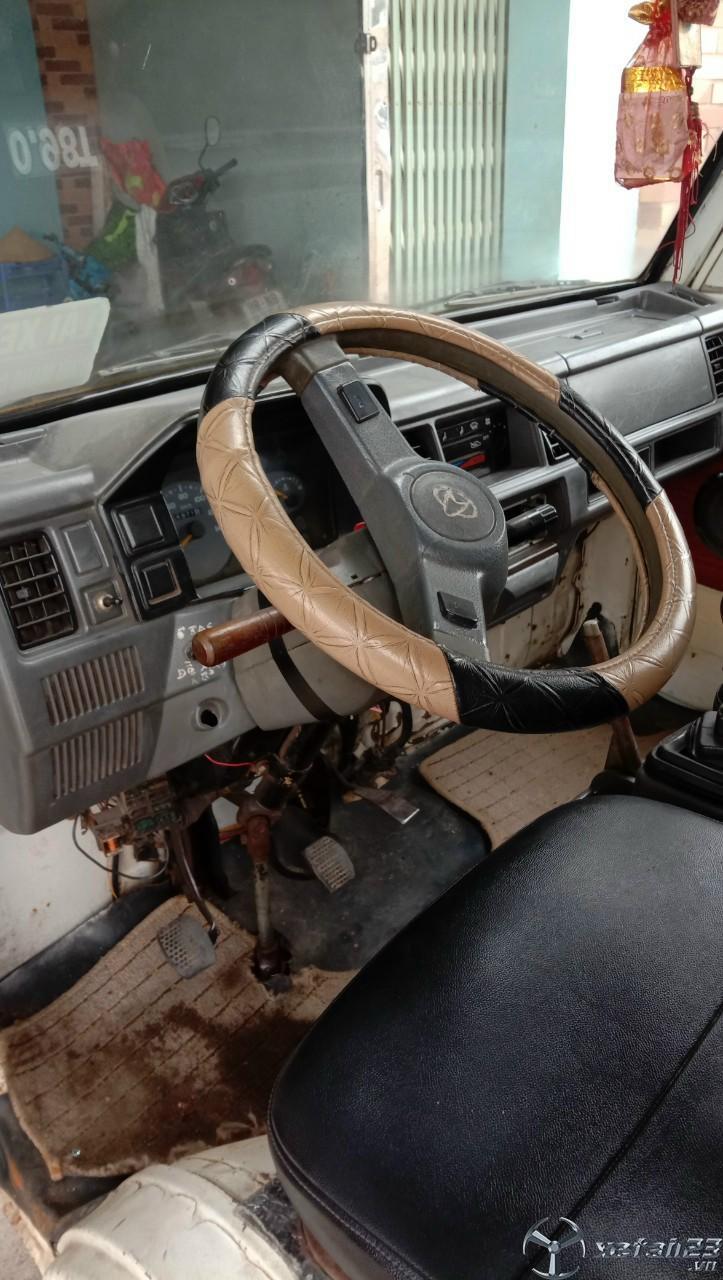 Bán xe Chiến Thắng đời 2010 thùng mui bạt giá rẻ nhất