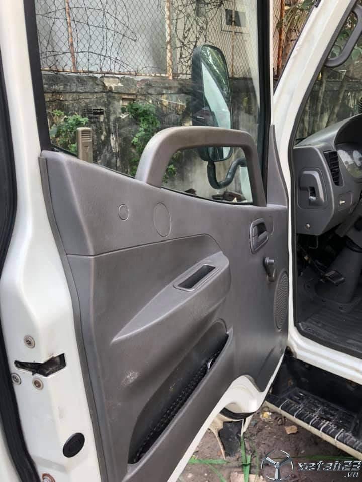 Rao bán xe Thaco Ollin 500B 5 tấn đời 2015 thùng kín giá chỉ 200 triệu