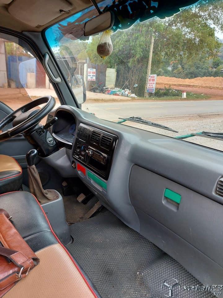 Bán xe Kia K3000S đời 2012 thùng mui bạt với giá chỉ 225 triệu
