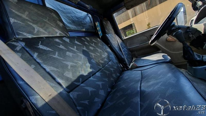 Xe Vinaxuki 3,1 tấn đời 2007 thùng mui bạt cần bán giá 85 triệu