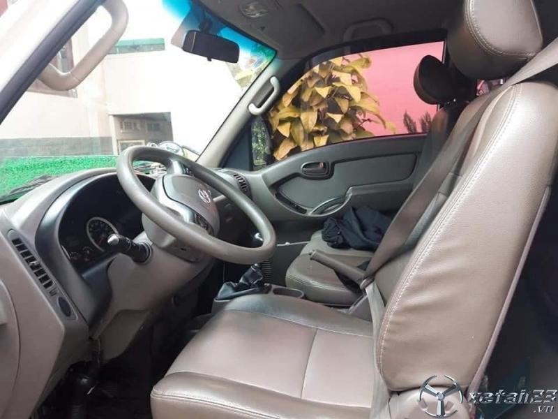 Rao bán xe Hyundai Porter đông lạnh sx 2012 , đăng kí 2017 giá chỉ 355 triệu
