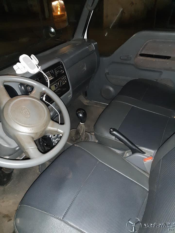 Thanh lý gấp xe Kia K2700II đời 2011 thùng mui bạt giá rẻ nhất