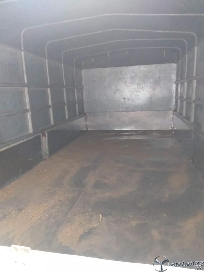 Cần bán xe TMT 4,8 tấn đời 2015 thùng mui bạt giá 155 triệu
