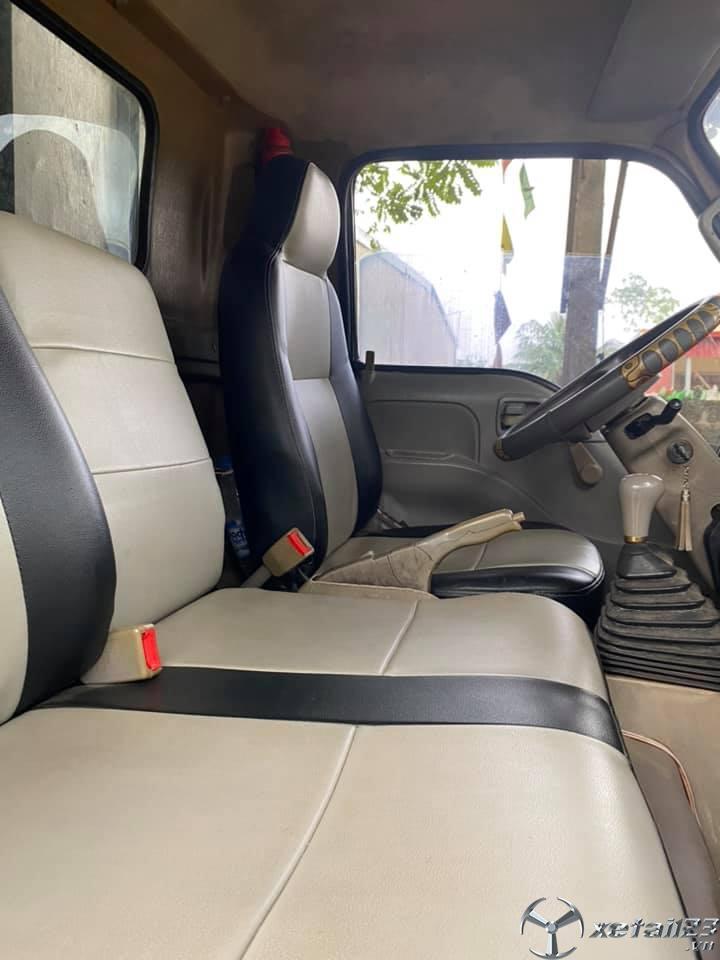 Xe Thaco FC 2,5 tấn đời 2011 cần bán giá 110 triệu, sẵn xe giao ngay